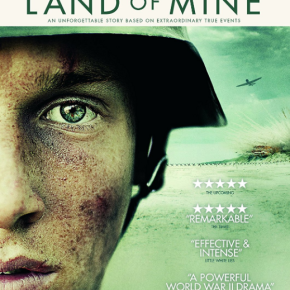 """Land of Mine DVD review: """"A dark, heart-wrenching post-wardrama"""""""