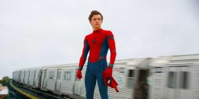 Spider-Man: Homecoming IMAX 3D Review