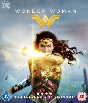 """Wonder Woman Blu-ray review: """"Courageous and compelling with kick-assaction"""""""