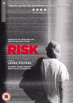 "Dogwoof's 'Risk' DVD review: ""Deeply interesting and unerringly disturbing"""
