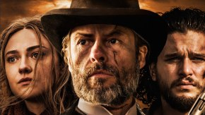 "Brimstone DVD review: ""A piously palpable western with Dakota Fanning in her best role yet"""