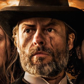"""Brimstone review: """"A brutal, character-driven revengestory"""""""