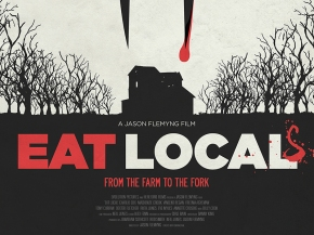 Eat Locals Review: Dir. Jason Flemyng (2017)