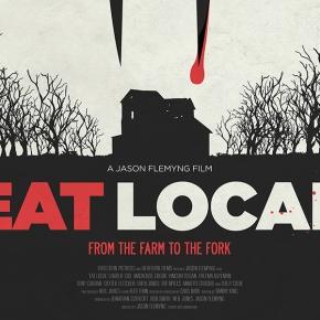Eat Locals DVD review: Dir. Jason Flemyng(2017)