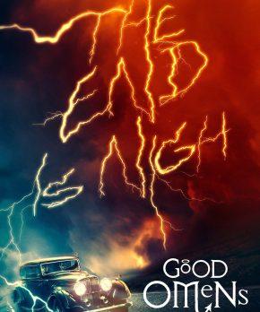 All-star cast assembled for Gaiman and Pratchett's'Good Omens' on AmazonPrime