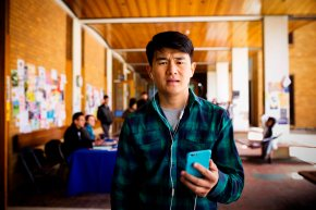 One to Watch: 'Ronny Chieng – International Student' coming to BBC Three