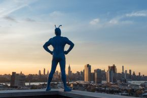 Amazon confirms The Tick: Series Two and air date for Part B!