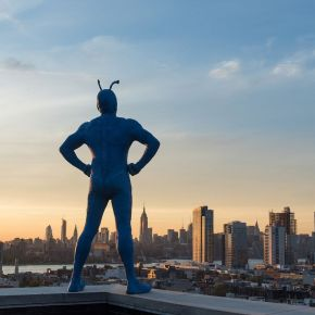 The Tick: Episodes 1 and 2 Review