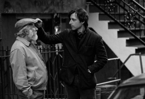 Great teaser for Noah Baumbach's Netflix film 'The Meyerowitz Stories (New and Selected)'