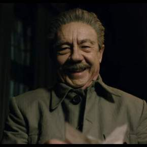 The Death of Stalin review: Dir. Armando Iannucci (2017)