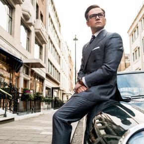 Kingsman: The Golden Circle Blu-ray review: Dir. Matthew Vaughn (2017)