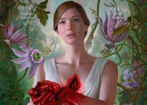 Mother! review: Dir. Darren Aronofsky (2017)