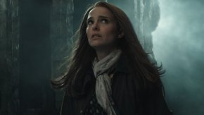 Superb 'Annihilation' trailer starring Natalie Portman and directed by Alex Garland