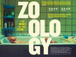 """Zoology review: """"A compelling tale of despair and self-discovery"""""""