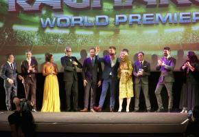 Thor: Ragnarok – See the LA World Premiere photoshere!