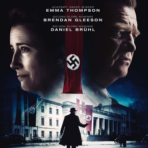 Win 'Alone in Berlin' starring Emma Thompson and Brendan Gleeson on DVD! **COMPETITIONCLOSED**