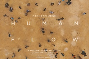 Stirring trailer for Ai Weiwei's 'Human Flow' – Opens 8th December in the UK