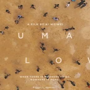 Stirring trailer for Ai Weiwei's 'Human Flow' – Opens 8th December in theUK