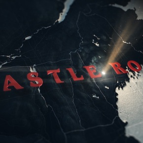 Great teaser for 'Castle Rock' starring Bill Skarsgård, Sissy Spacek and Melanie Lynskey