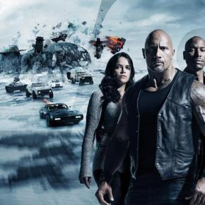 "Fast and Furious 8 Blu-ray review: ""Glorious action-packed escapism"""