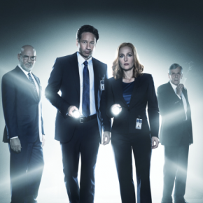 The X-Files S11 comes to Blu-ray and DVD on 23 July – Here's all the info…