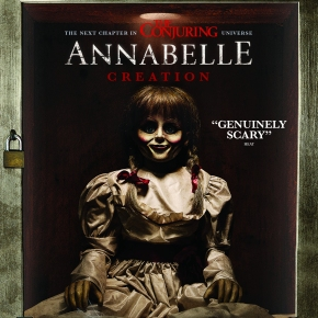 Win 'Annabelle: Creation' on Blu-ray! **COMPETITIONCLOSED**