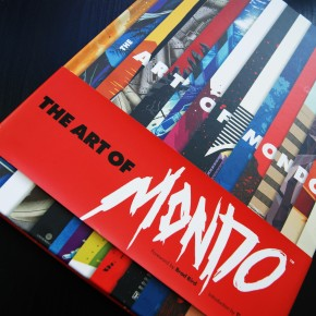 "Book Review: The Art of Mondo ""An exceptional collection and celebration"""