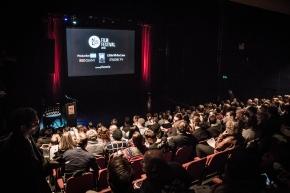'Two Short Nights' Film Festival returns to Exeter Phoenix 30 Nov – 2 Dec2017