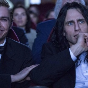 The Disaster Artist review: 'James Franco is truly exceptional in the role of Tommy Wiseau'