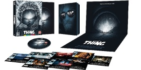 "The Thing Blu-ray review: ""One of the greatest horror movies ever put to celluloid"""