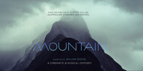 "Mountain review: ""An exquisite exploration of the sublime and sensational"""