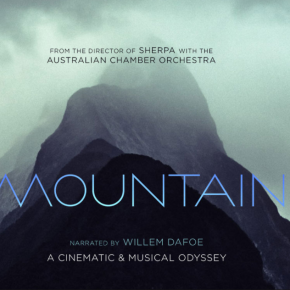 """Mountain DVD review: """"An exquisite exploration of the sublime and sensational"""""""