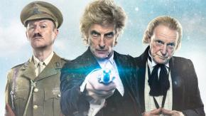 Doctor Who Christmas Special Review: Twice Upon aTime