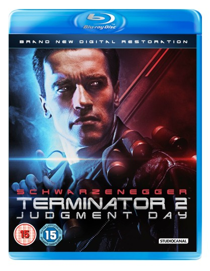 Terminator 2 Judgement Day 1991 BluRay 720p 900MB ( Hindi – English ) ESubs MKV