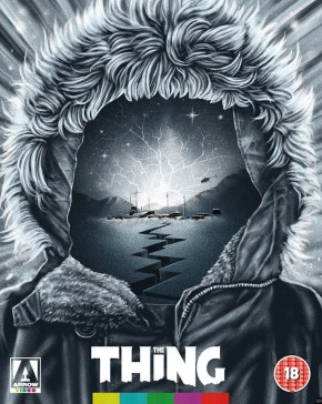 Win a copy of The Thing on Blu-ray! **COMPETITION CLOSED**
