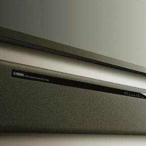Tech Review: Yamaha MusicCast Soundbar YAS-306