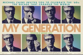 "My Generation review: ""Michael Caine's vibrant, fascinating documentary for every generation"""