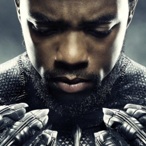 Check out a new clip and featurette for Marvel's Black Panther
