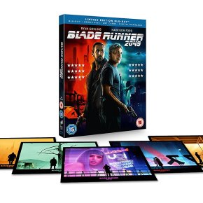 All the info: Blade Runner 2049 arrives on 4K UHD, Ltd Edition Blu-ray and DVD on 5 February