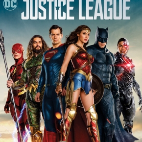 Unite the League! All the info for the 'Justice League' 4K UHD, Blu-ray/DVD release on 26 March