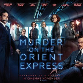 Investigate 'Murder on the Orient Express' on 4K UHD, Blu-ray and DVD from 5th March – All the details!