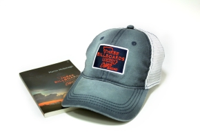 Win an official 'Three Billboards Outside Ebbing, Missouri' merch! **COMPETITION CLOSED**