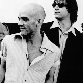 "R.E.M.: Out of Athens review: ""The ultimate ode to R.E.M.'s roots"""