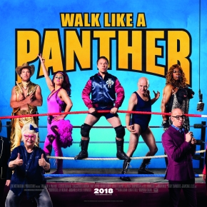 The next big Brit hit? Fantastic trailer for 'Walk Like A Panther' starring Stephen Graham and DaveJohns