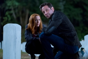 The X-Files 11.02 Review:This