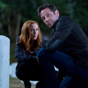 The X-Files 11.02 Review: This