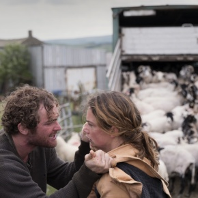 Dark River review: 'Tense British thriller which packs an uncomfortable punch'