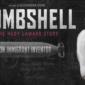 Bombshell: The Hedy Lamarr Story DVD review: Dir. Alexandra Dean(2017)
