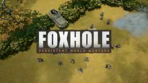 Indie Gaming: Clapfoot's 'Foxhole' review (Alpha release)