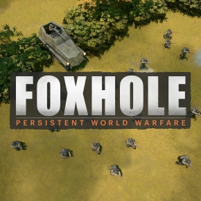 Indie Gaming: Clapfoot's 'Foxhole' review (Alpharelease)